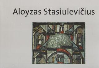 Aloyzas Stasiulevičius. Tapyba
