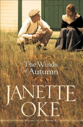 Winds of Autumn (Seasons of the Heart Book #2)