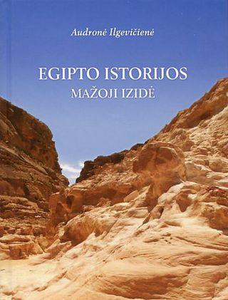 Egipto istorijos. Mažoji Izidė