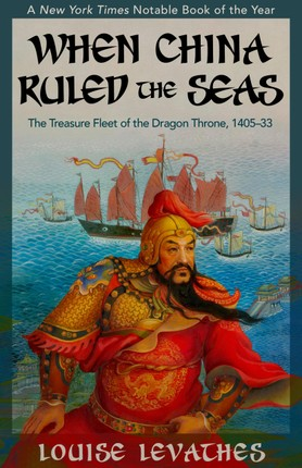 When China Ruled the Seas