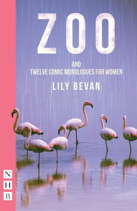 Zoo (and Twelve Comic Monologues for Women) (NHB Modern Plays)