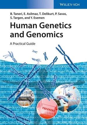 Human Genetics and Genomics