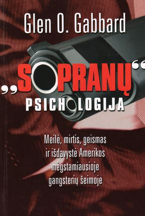 Sopranų psichologija