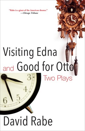 Visiting Edna and Good for Otto
