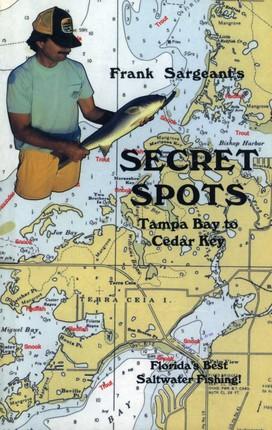 Secret Spots--Tampa Bay to Cedar Key