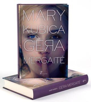 """Gera mergaitė. Dėmesį prikaustantis, nežinomybe persunktas, įtampos kupinas trileris, lyginamas su romanu """"Dingusi"""""""