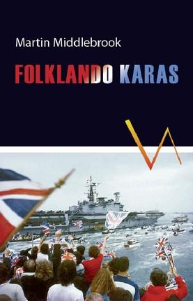Folklando karas
