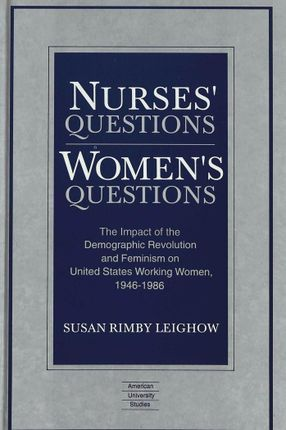 Nurses' Questions / Women's Questions
