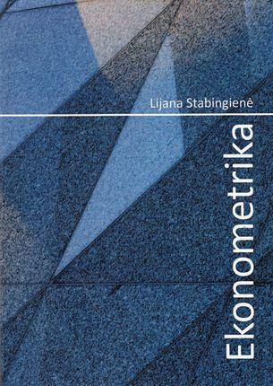 Ekonometrika: metodinė knyga