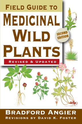 Field Guide to Medicinal Wild Plants