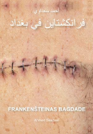 Frankenšteinas Bagdade