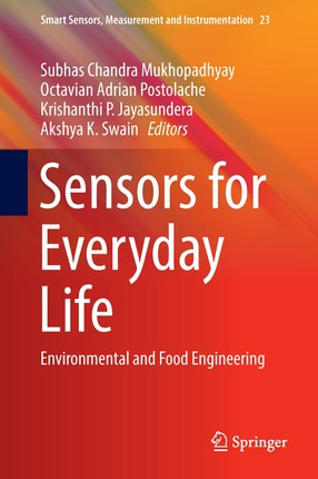 Sensors for Everyday Life