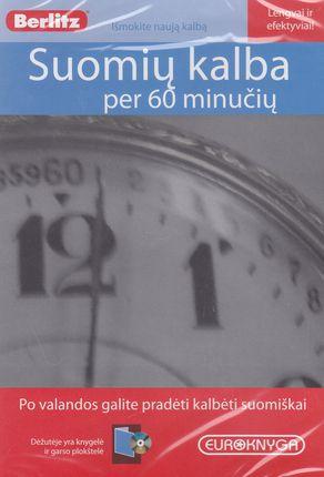 Suomių kalba per 60 minučių