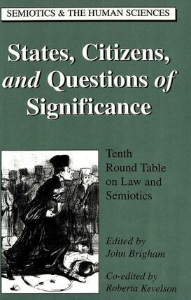 States, Citizens, and Questions of Significance