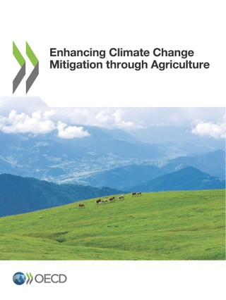 Enhancing Climate Change Mitigation Through Agriculture