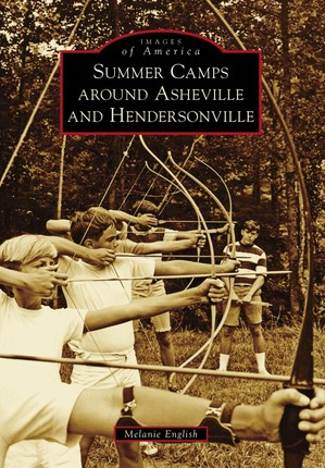 Summer Camps around Asheville and Hendersonville