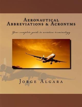 Aeronautics Abbreviations & Acronyms