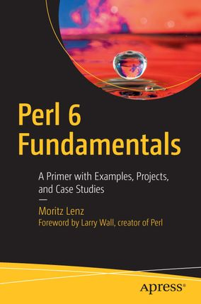 Perl 6 Fundamentals
