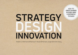 Strategy Design Innovation