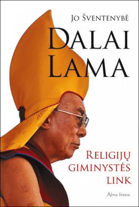 Religijų giminystės link: pasaulio religijų galia ir skirtumai