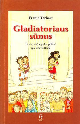 Gladiatoriaus sūnus