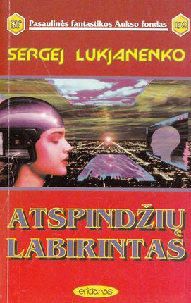 Atspindžių labirintas (PFAF 192)