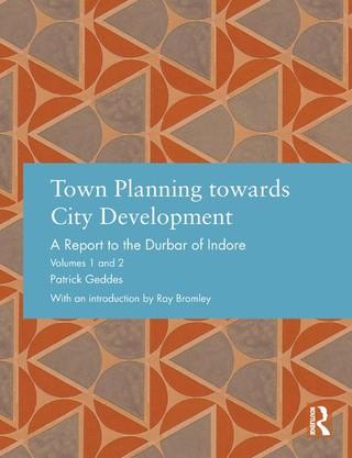 Town Planning towards City Development