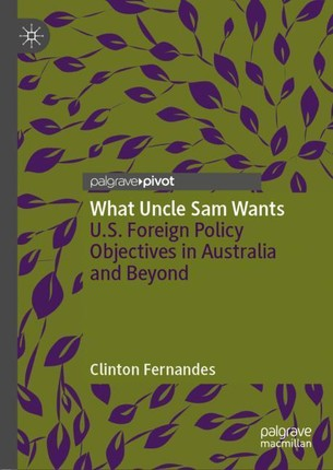 What Uncle Sam Wants