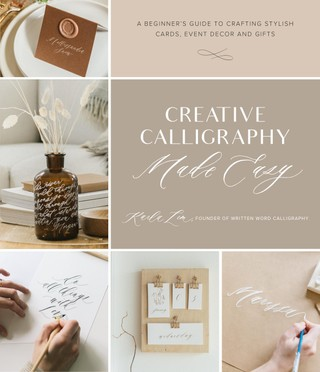 Creative Calligraphy Made Easy