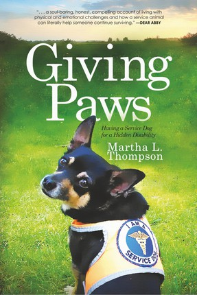 Giving Paws