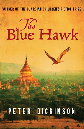 The Blue Hawk