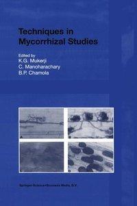 Techniques in Mycorrhizal Studies