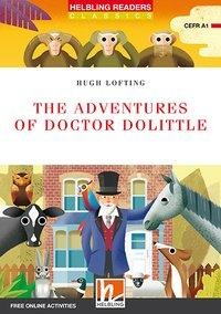 The Adventures of Doctor Dolittle. Class Set