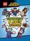 LEGO superherojai: 5 minučių istorijos