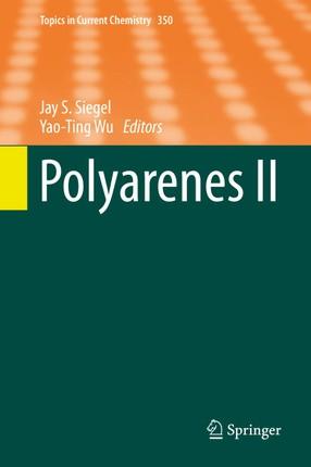 Polyarenes II