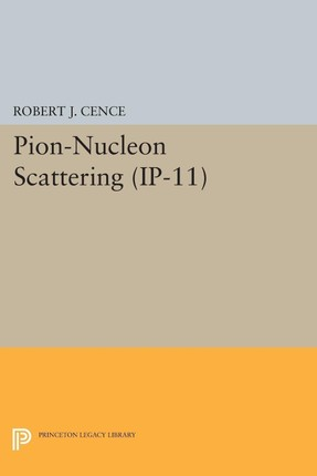 Pion-Nucleon Scattering. (IP-11)