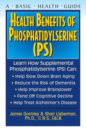 Health Benefits of Phosphatidylserine (PS)