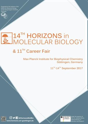 14th Horizons in Molecular Biology