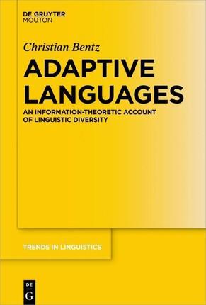 Adaptive Languages