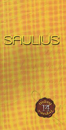 Saulius