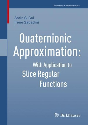 Quaternionic Approximation