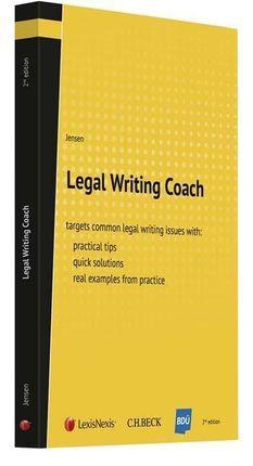 Legal Writing Coach