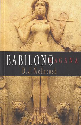 Babilono ragana