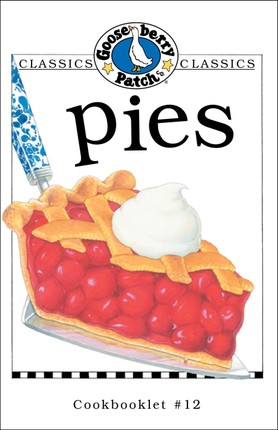 Pies Cookbook