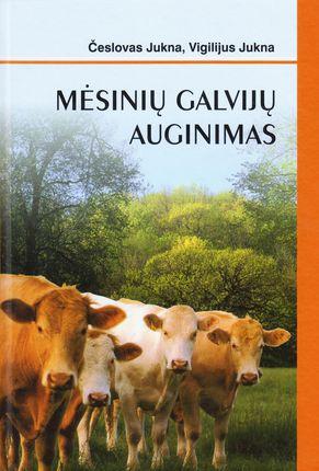 Mėsinių galvijų auginimas