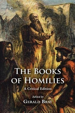 Books of Homilies