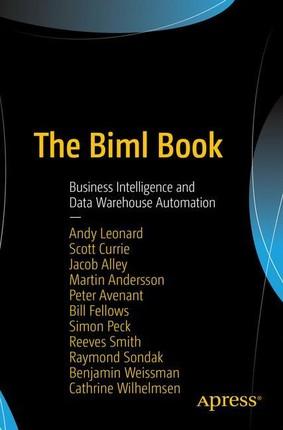The Biml Book