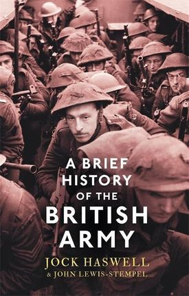 A Brief History of the British Army