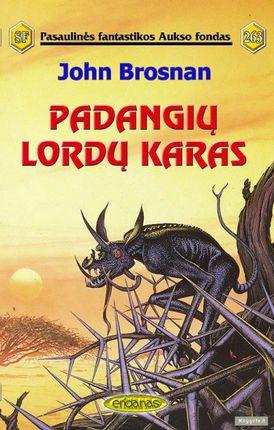Padangių lordų karas (PFAF 263)