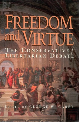 Freedom & Virture